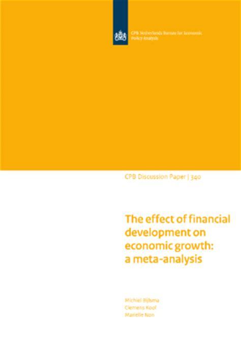 Thesis financial economics